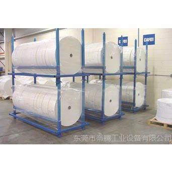 东莞帝腾专业生产布匹架布匹笼