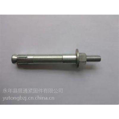 机械锚栓|河北紧固件销售昱通(图)| 销售机械锚栓