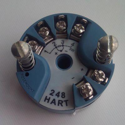 进口罗斯蒙特248温度变送器模块
