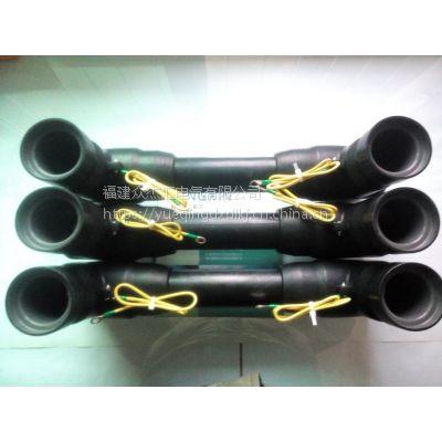乐清鼎欣PLUS-630A屏蔽顶扩母线福建厂家 扩展母线连接器