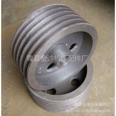 供应厂销车床皮带轮。自己工厂铸造、加工。保证质量,价格优惠