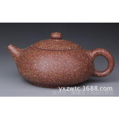 自产自销批发宜兴紫砂壶原矿粗砂西施紫砂壶高档茶具茶壶特价礼品