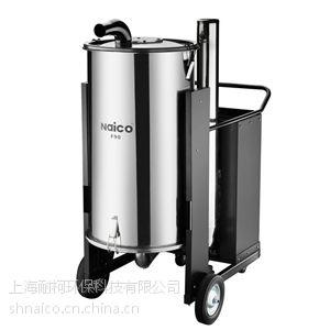 供应F90系列纺织机械设备配套移动式工业吸尘器