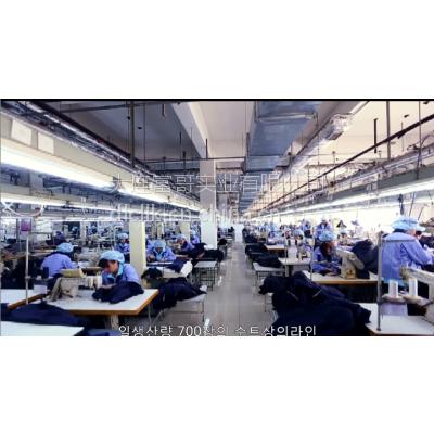 职业服团体定制,服装一般贸易进出口来料加工,