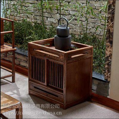 绵阳新中式禅意家具厂(专业定制新中式家具新中式榆木家具禅意榆木家具)