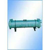 供应管式冷却器 列管式冷却器 列管式水冷却器