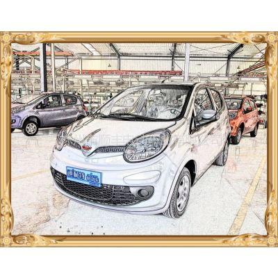 供应新型迪耐特电动汽车