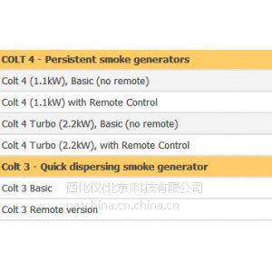 供应西化仪 北京 烟雾发生器 进口库号:M314710热卖