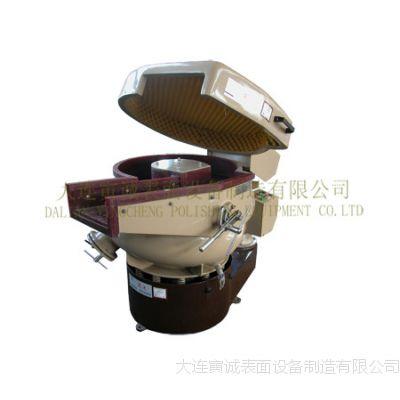 振动光饰机(振动研磨机) 工件与磨料自动分离 纯进口PU内衬