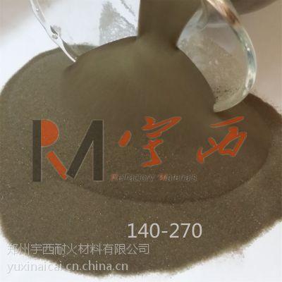 优选 一级消失模专用砂20——30目 批发厂家 郑州宇西