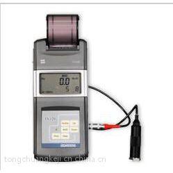 便携式测振仪 TIME7212 时代之峰测振仪