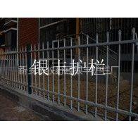 供应锌钢栏杆护栏 围墙栏杆 市政栏杆 院墙栏杆 草坪栏杆 园艺绿化栏杆 道路栏杆