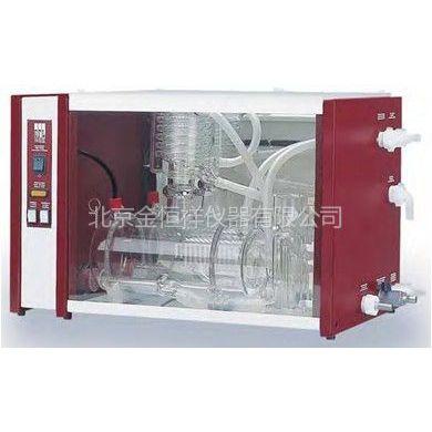 供应进口德国2202型蒸馏水器