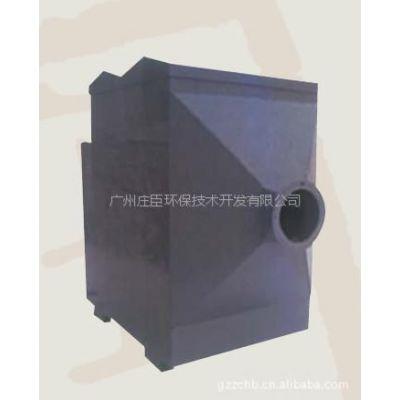 供应3JSH碳纤维有机废气净化器(体外再生型)
