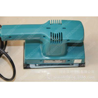批发供应正品日本牧田长方形平板 砂光机9035 砂纸机 电动工具