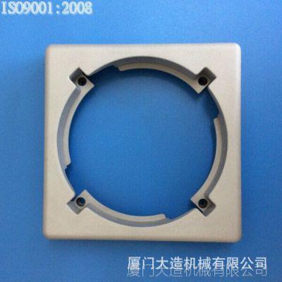 厂家直销压铸加工  铝锌合金压铸   模具按图纸加工  可一出多模