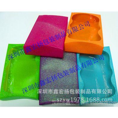 供应精品PET包装水晶盒 为你产品增添色彩 高端大气上档次