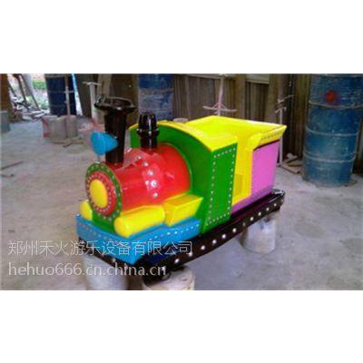 郑州禾火游乐设备、轨道车价格、漯河趣味轨道车价格