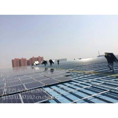光谷新能源GG-tyndz-029太阳能光伏行业还能干多少年太阳能电站专家