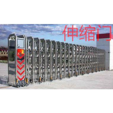 温岭电动伸缩门专业销售定做安装就来宇恒服务周到