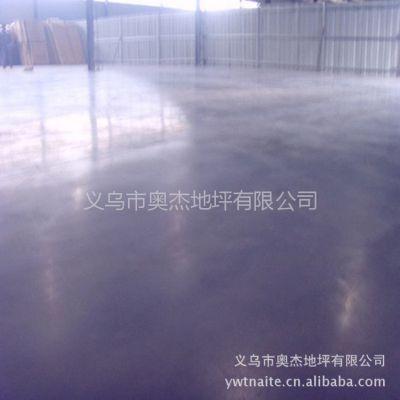 供应承接工业地坪-硬化耐磨地坪-旧地面起砂修复工程-混凝土固化剂