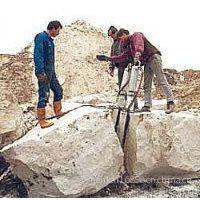 供应钾长石开采机械深凯液压膨胀机