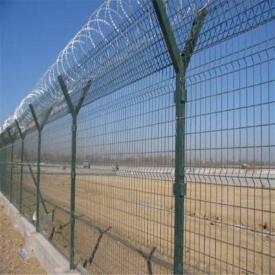 旺来临时施工围墙 建筑工程围墙 厂区道路护栏
