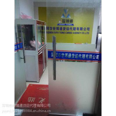 上海陆家嘴可以代理国外进口清关的公司