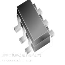 高速数据接口ESD防护器件RCLAMP0504S
