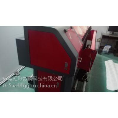 皮革数码印花机皮革直喷数码彩印机