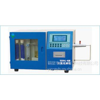 供应定硫仪检测|测量硫含量仪器|鹤壁测硫仪批发厂商