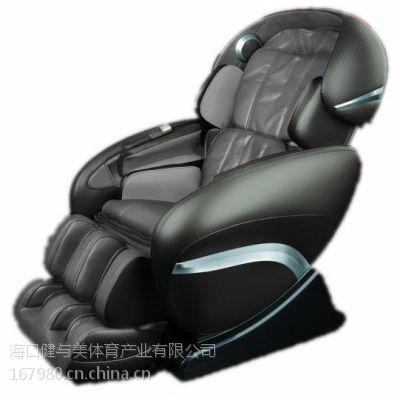 松研正品智享椅 5D焕能养生舱按摩椅 豪华电动按摩椅A9A3D环绕音 5D养生舱 十大按摩 全方位包
