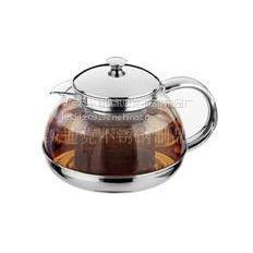 供应【凯迪克】不锈钢太极壶 茶壶 茶道用品