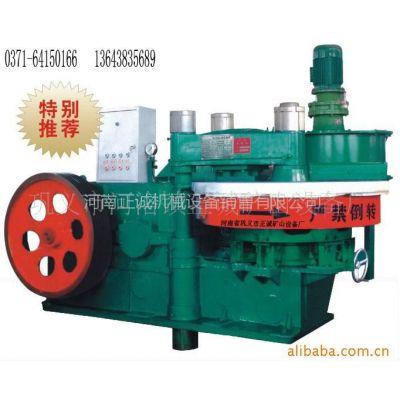 供应:高压高强压砖机,多功能简单好用八孔转盘式砖机