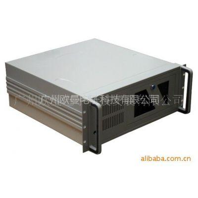 供应工控机箱 可配14槽AT背板或7槽ATX背板 取代研华IPC-610