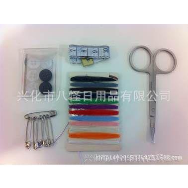 批发供应针线包 针线套装  四合一  可以混装 价格优惠