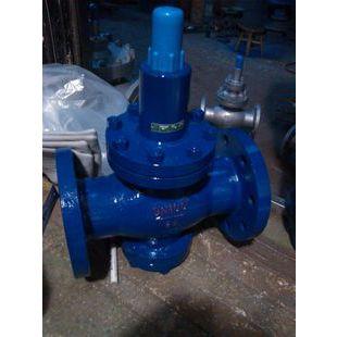 Y42X/F/SD-100C DN200 Y42X弹簧薄膜式减压阀在城市建筑、高层建筑的冷热供水系