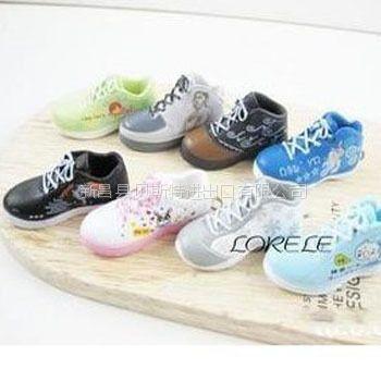 供应A036 新款热卖 立体造型运动鞋手机挂件鞋子手机链 皮绳款