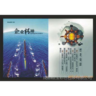 供应画册设计印刷 楼书设计 精装宣传册 户型图印刷