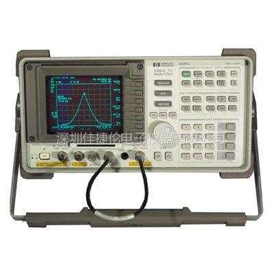 供应现货狂甩Agilent8591C频谱分析仪HP8591C