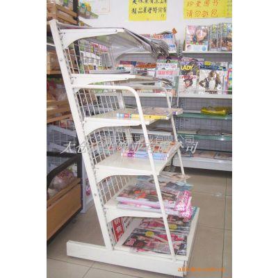 供应书报刊置物架/超市货架/置物架