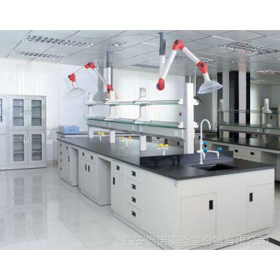 西安钢木化验台公司一西安全钢实验台化验台价格