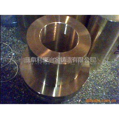 厂家供应 铜镶件 大型优质铜螺母 质优价廉 欢迎选购
