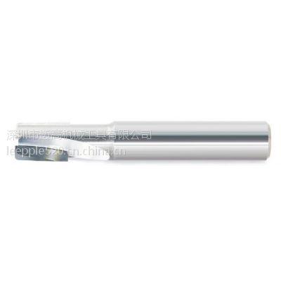 超硬刀具 LEEPPLE品牌PCD刀具,高效率,高耐磨刀具,加工铝,石墨材料的