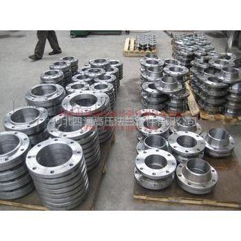 供应供应纯锻打国标平焊对焊碳钢法兰