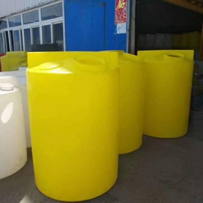 供应重庆加药箱 重庆计量箱 重庆溶药箱 重庆保药箱 5吨PE计量桶