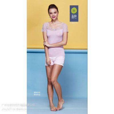 广州市批发厂家直销家居服睡衣贴牌 可接受图片样品定制