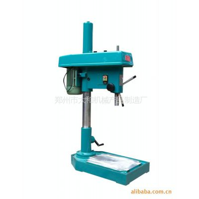 供应郑太星光-台式钻床-Z4035台钻及配件