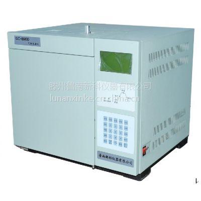 新科仪器GC-8900甲缩醛行业检测气相色谱仪,山东鲁南色谱仪厂家直销