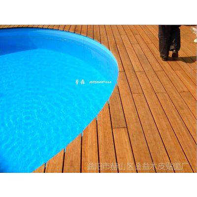 室外高密度重竹板 超硬重竹板 防腐重组竹(工程)